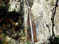 cascata del breson