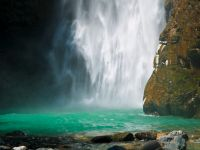 cascata isollaz