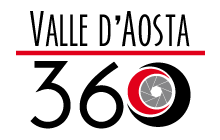 logo Valle d'Aosta 360