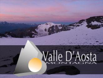 Valle d\\\'Aosta Montagna